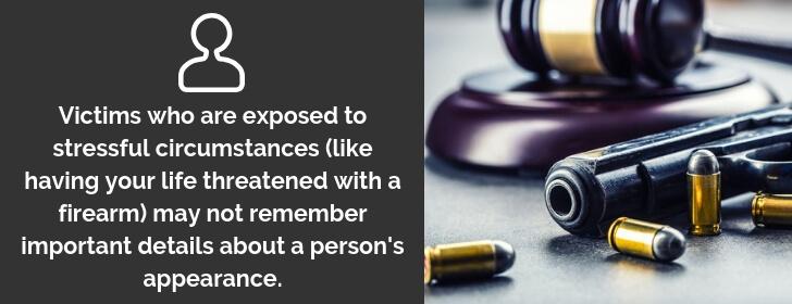 mistaken witnesses